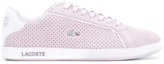 Lacoste Graduate low-top sneakers
