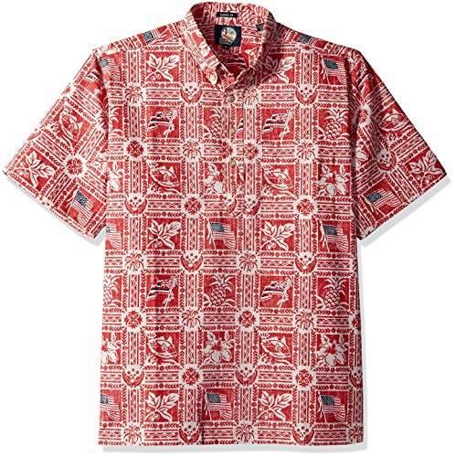 940386f8 Reyn Spooner Men's Shortsleeve Shirts - ShopStyle
