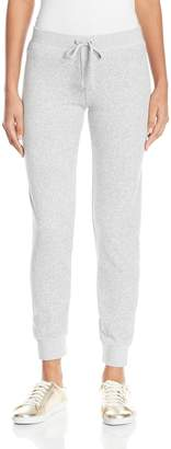 Juicy Couture Black Label Women's Velour Zuma II Track Pant