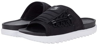 Nike Asuna Slide (Black/Anthracite/White) Women's Shoes