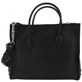 Tod's Big Alber Elbaz x shopping bag