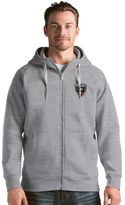 Antigua Men's DC United Victory Full-Zip Hoodie