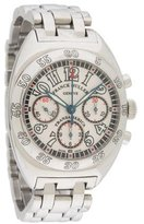 Franck Muller Transamerica Chronograph Watch