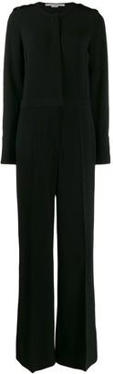 Stella McCartney Long-Sleeved Jumpsuit