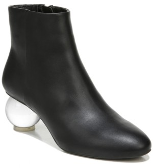 Bar III Giselle Ball Booties, Created for Macy's Women's Shoes