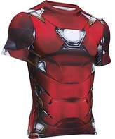 Under Armour Iron Man Alter Ego Compression T-Shirt - XX Large