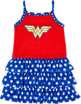 Intimo Wonder Woman Nightgown - Girls