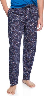 Derek Rose Men's Ledbury 29 Lounge Pants