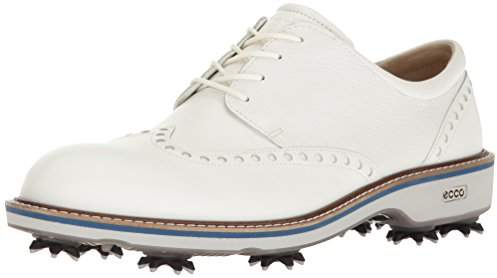 Ecco Men's Luxe Golf Shoe