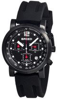 Breed Manning Mens Watch Black