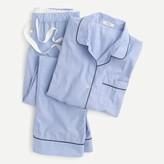 J.Crew Vintage pajama set