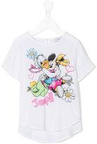 MonnaLisa Disney print T-shirt