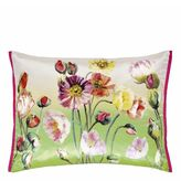 Designers Guild Pavot Cerise Cushion