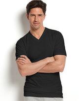 Jockey Men's Tagless Slim-Fit V-Neck T-Shirt