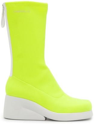 Camper Lab Kaah mid-calf boots