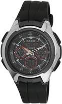 Casio Men's Core AQ163W-1B2V Resin Quartz Watch