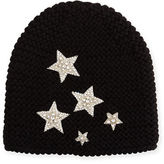 Jennifer Behr Galaxy Beanie Hat