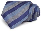 John Varvatos Herringbone Stripe Classic Tie