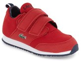 Lacoste Infant Boy's 'L.ight' Sneaker