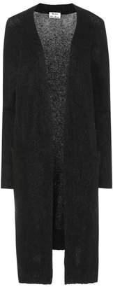 Acne Studios Raya wool-blend cardigan