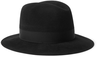 Lock & Co Hatters Haydock Rabbit-Felt Hat