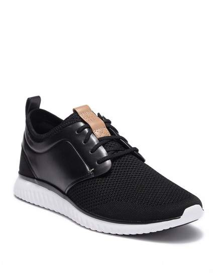 Cole Haan 2.Zero Grand Motion Knit Oxford