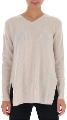 Max Mara 'S V-Neck Sweater