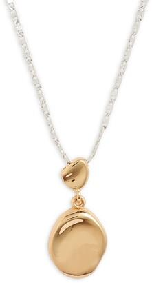 Jenny Bird Thea Small Pendant Necklace