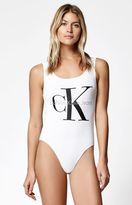 Calvin Klein For PacSun Sleeveless Bodysuit