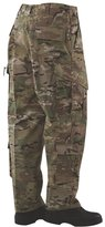 Tru-Spec Atlanco 1268024 Tactical Response Uniform Pants, Medium-Long, Polyester/Cotton