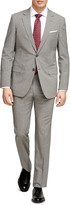 Brooks Brothers Fitzgerald 2-Button Suit
