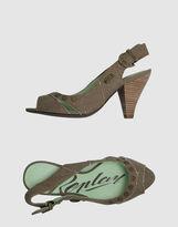 Replay High-heeled sandals