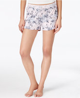 Alfani Floral-Print Boxer Shorts, Only at Macy's