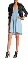 Sanctuary Spring Fling Pleated Dress