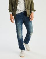 American Eagle Outfitters AE Extreme Flex Slim Straight Jean