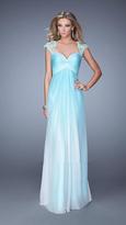 La Femme Prom Dress 20444