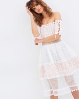 Elliatt Winslow Dress
