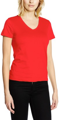 Stedman Apparel Women's Classic-T V-neck/ST2700 T-Shirt
