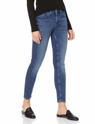 Comma Women's 81.908.72.5087 Trouser