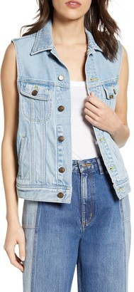Lee Rider Denim Vest