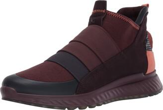 Ecco Women's ST.1 Ankle Boot Sneaker