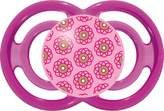 Mam Perfect Dento-flex Orthodontic Pacifier 6+ Pink