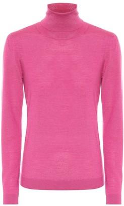 RED Valentino wool-blend turtleneck sweater