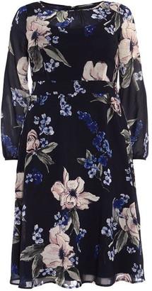 Studio 8 Elise Floral Dress
