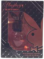 Playboy Coty Play It Spicy Edt Spray 1.0 Oz
