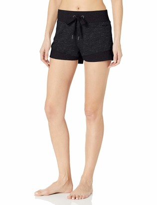 2xist Women's French Terry Short