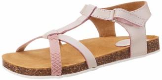Kickers Girls Bodery Open Toe Sandals