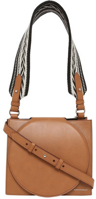 Elena Ghisellini Cercle Top Handle Shoulder Bag B1021