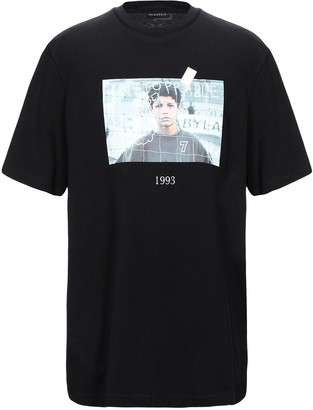 Throwback. T-shirts
