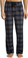 Van Heusen Silky Fleece Pajama Pants - Big & Tall